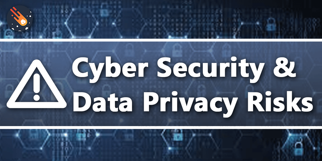 Cyber Security and Data Privacy Risks