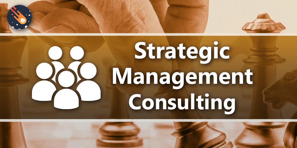 Strategic Management Consulting
